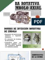 Bomba Rotativa de Émbolo Axial [Autoguardado]