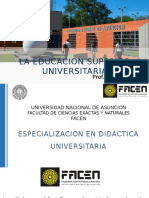La Educacion Superior Universitaria 2.pptx