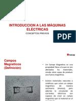 1.1.- Circuitos Magnéticos