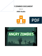 Angry Zombies Document