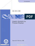 ISA 5.5  graphic symbols for process displays. formerly isa s5.5.  1985.pdf