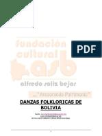 Danzas Folcloricas Bolivianas.pdf