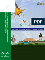 Guia Didactica Programa Kiotoeduca