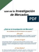 7 - INVESTIGACION DE MERCADO.ppt