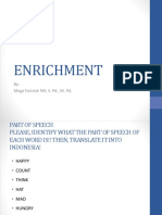 Enrichment Math