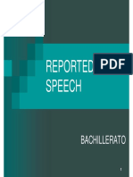 reported speech laminas.pdf