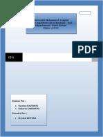 RAZZOUK & ZAHROUNI Structures Spéciales (n°26 & n°29).docx