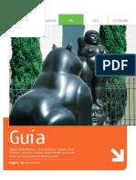 Extracto Guia Turistica Rnm 2013 2014 2