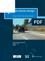 Noise barrier design - Danish and some European examples - report 174.pdf