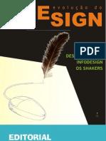 Revista Evolução do Design