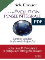 La révolution de la pensée intégrale.pdf