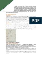 Las vanguardias en la Literatura española extraído de www.hiru.com literatura