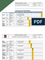 Plan Anual de Capacitación y Desarrollo 2019 VF SST.docx