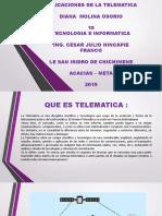 LA TELEMATICA.pptx