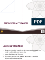 (10) The Binomial Theorem.pptx
