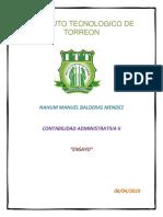Instituto Tecnologico de Torreon