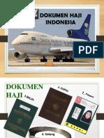 8. Dokumen Petugas Haji 2018