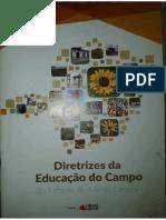 Diretrizes da Educação do Campo.pdf