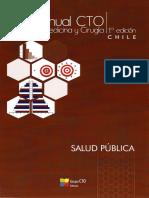 Salud Pública - Manual CTO de Medicina y Cirugía 1ª Ed. Chile.pdf