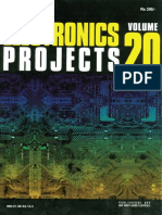4078. Ramesh Chopra - Electronics Projects Volume 20(2013, EFY Enterprises Pvt. Ltd.)