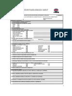 EEIA Carreta Rurrenabaque – Riberarlta. ANEXOS PPM - PASA Tramo 1 y 2