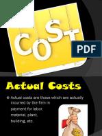 cost ........