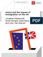 brexit effect on the political enviroment in europe.pdf