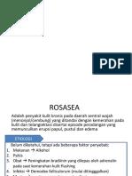 Acne Rosasea