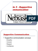Mod3 Supportive Communication Jan05