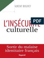 BOUVET. L'Insécurité culturelle.pdf