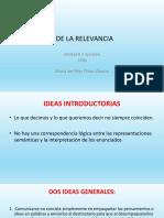 TEORÍA DE LA RELEVANCIA presentación.ppt