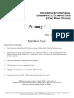 HKIMO 2018 G1 - Primary 1 [www.defantri.com].pdf