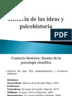 Historia psicológica