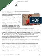 A Burguesia Rejeita Dilma - CartaCapital