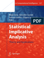 Statistical Implicative Analysis - Theory and Applications.pdf