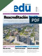 PuntoEdu Año 15, número 465 (2019)