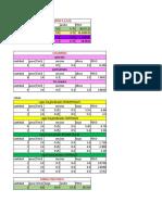 Excel Metrado Por Piso
