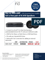 MBX Free IC Mar Apr 2019 Promo Flyer Distributor