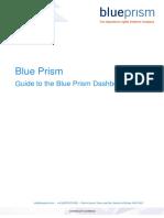 Blue Prism - Dashboard