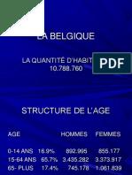 PRESENTATION LA BELGIQUE.ppt