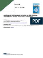 3 - What Confucian Philosophy Means JPRP