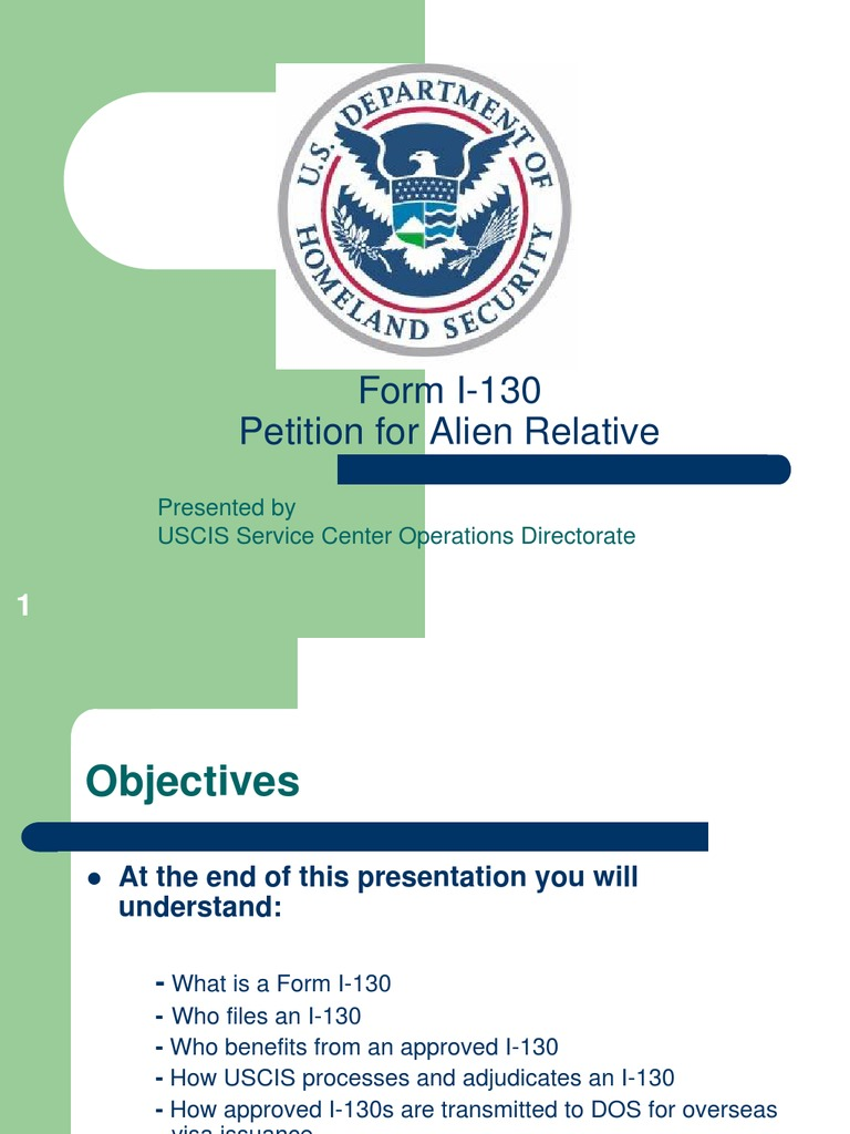 I 130 petition for alien relative immigration government of i 130 petition for alien relative immigration government of the united states falaconquin