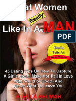Stella Belmar - What Women Really Like in a Man_ 45 Dating Tips on How to Capture a Girl's Heart, Make Her Fall in Love With You (for Good) and Never Want to Leave You (Stella Tells All Book 1) (2014, StellaSingles.com-1