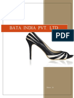 Bata India Pvt Ltd.