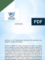 LICENCIAS1.ppt