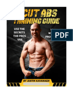 The 6% Body Fat Program PDF EBook | Justin Kaye