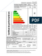 Certificat Energetic-m28 Nou