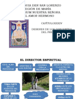 APOSTOLES CATEQUESIS