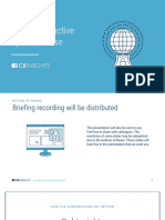 CB Insights Active Cyber Defense