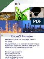 Lecture 6 Liquid Fuels